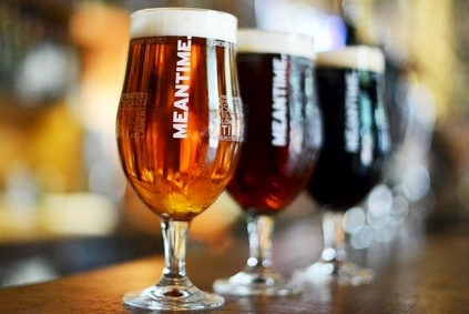 just On Call - SABMiller, Meantime Brewing Co say goodbye to 'craft'