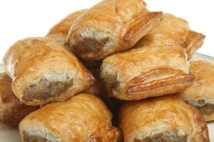 Kerry range includes products like sausage rolls