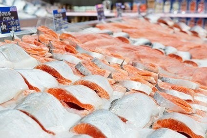 The Scottish Salmon Co. has reported a rise in full year profit