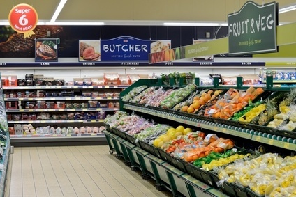 Aldi has invested in fresh food ranges to broaden offer
