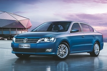 New Changsha Plant In Southern China Started With Lavida Other Vw And Skoda Models