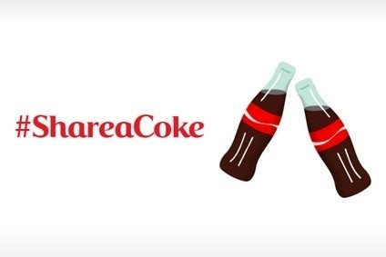 The Coca-Cola Co agrees global first Twitter hashflag