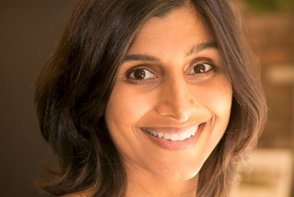 just the answer: Happy Family CEO Shazi Visram on baby and beyond