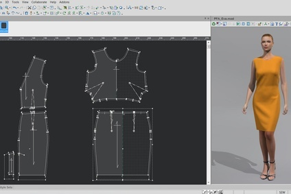 CLO 3D Fashion Design Software 81