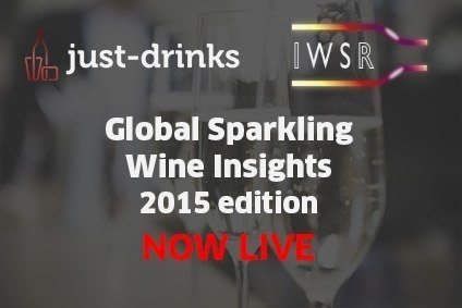 Sparkling wine sector set for five-year growth - research