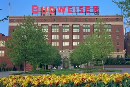 Anheuser-Busch is targeting brewery expansion