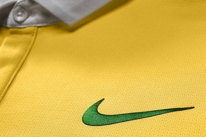 "Nike ""cooperating"" with authorities amid FIFA scam"