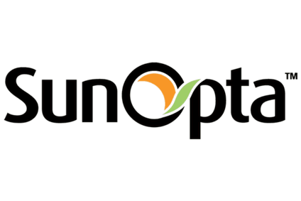 SunOpta saw sales and profits rise in first three months of 2014