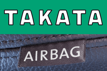 Takata CEO said the supplier has funds to deal with the recall of 21m cars