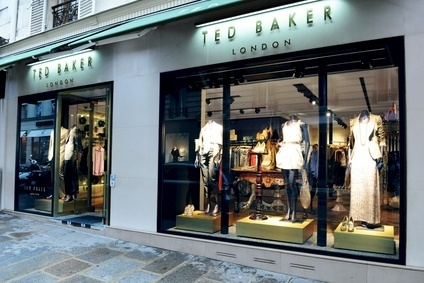 Ted Baker invests in PLM software