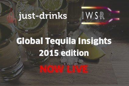 Global Tequila market hits new highs in 2014 - research