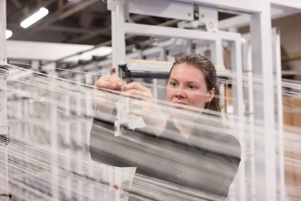 UK textile and clothing industry poised for growth?