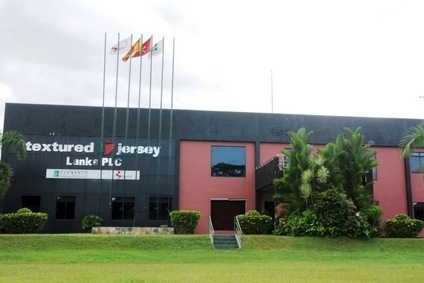 Textured Jersey Lanka has its sights on being one of the leading fabric mills in South Asia