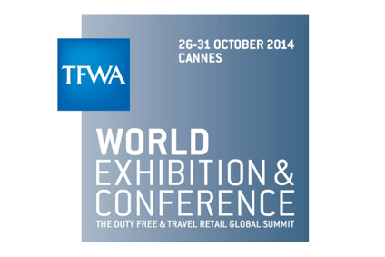 Tax Free World Association World Exhibition 2014