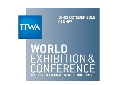 The TFWA show will end on Friday