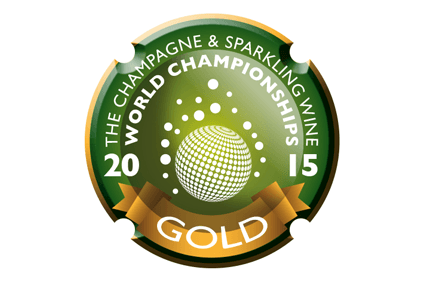 just the Winners - The Champagne & Sparkling Wine World Championships 2015 – Sparkling Wine