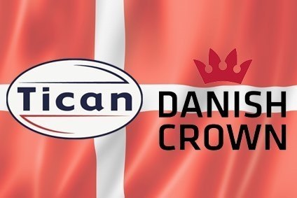 Tican and Danish Crown announced a merger back in February
