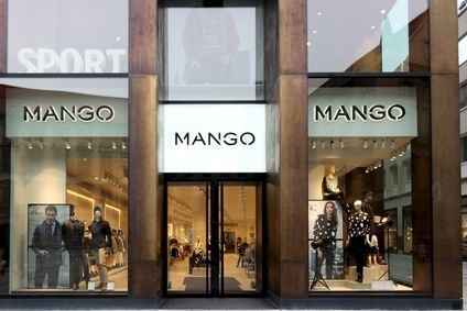 SPAIN: Mango full-year profit and sales grow 9%