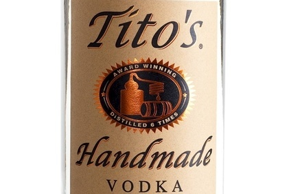 Comment - Spirits - How Hand-Made is Tito's Handmade Vodka?