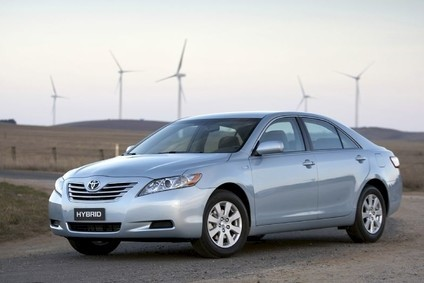 Recalled Models Produced Outside An Include The Camry Sedan A Top Ing Toyota In Markets