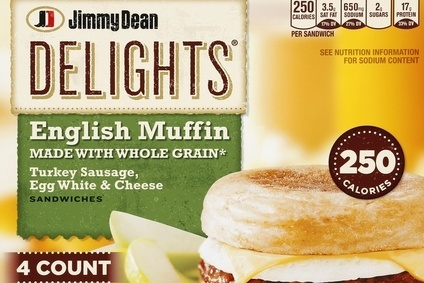 Jimmy Dean owner Hillshire expects Tyson takeover to be finalised by the end of next month