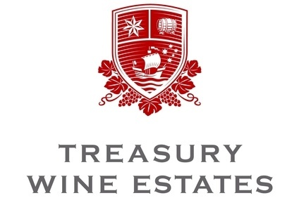 Its been another lively day for Treasury Wine Estates today