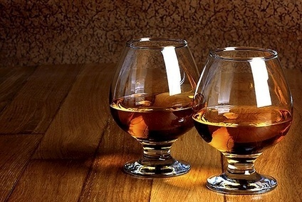 Cognac producers have seen positive results in the US