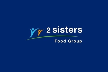 "2 Sisters said results reflected ""very challenging quarter"" for industry"