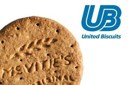 United Biscuits owners appear to be preparing to offload the UK biscuit maker