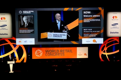 World Retail Congress Paris 2014