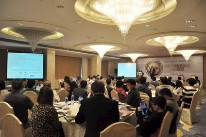 FDRA hosted more than 125 factory managers at the 15th Annual Responsible Footwear Forum (RFF) in Dongguan