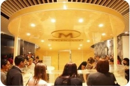 Unilever seeks to build value of  Magnum proposition through Magnum Pleasure stores