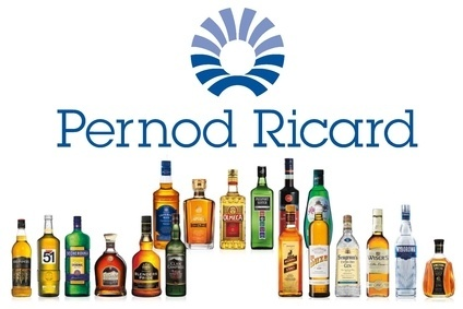 Analysis - Enthusiasm abounds despite share hit for Pernod Ricard