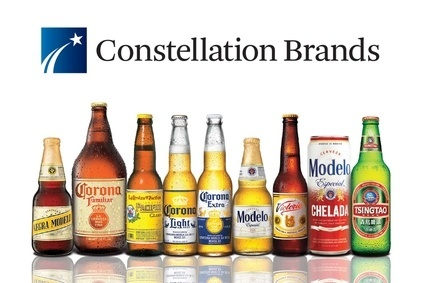 Constellation Brands will release its second-quarter results on Wednesday
