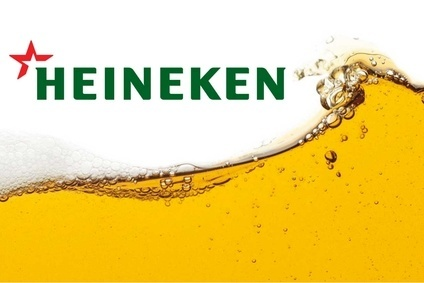 Focus - Heinekens FY Performance by Region