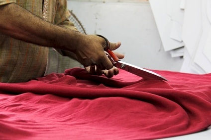 Textiles and clothing make up more than 50% of Pakistan's merchandise exports