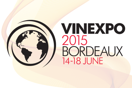 Vinexpo starts this weekend