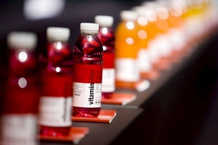 Coca-Cola Co settles Vitaminwater health row