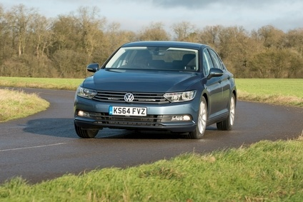 Redesigned Passat is one of several recent VW launches