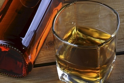 Comment - Spirits - English Whisky Comes in from the Cold