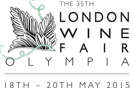 The London Wine Fair takes place next month
