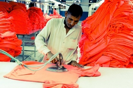 Pakistans new textile policy aims to double exports