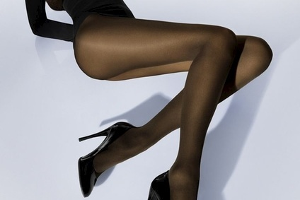 Wolford booked a decline in sales and earnings