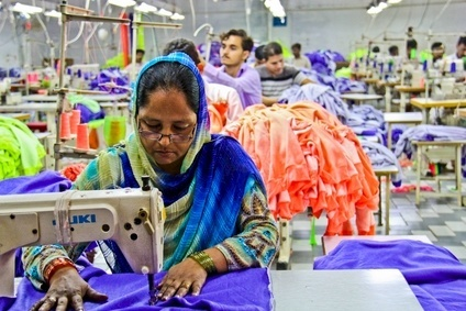 Brands back better labour practices in Pakistan