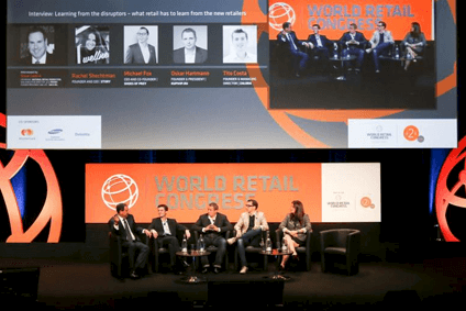 WRC 2014: 10 disruptors of concern for global retailers