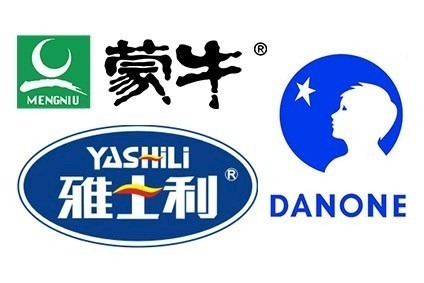 Danone pursues local partnerships in China