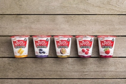 General Mills has launched Bon Appetit under its Yoplait brand