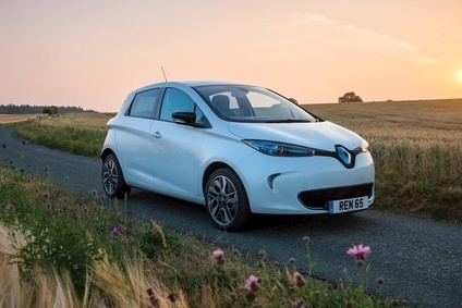 Renault-Nissan Alliance is playing a long game with electric vehicles.