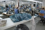 Small and medium-sized clothing factories could investigate four possible strategic solutions