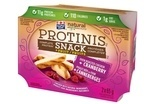 The prospects for protein: Why snacks is set for continued growth